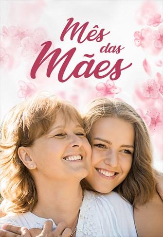 Homenagem especial - Dia das Mães