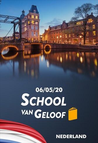 School van Geloof - 06/05/20 - Nederland