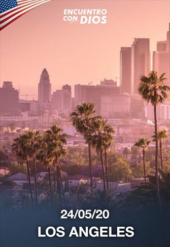 Encuentro con Dios - 24/05/20 - Los Angeles