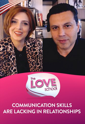 The Love School - USA - 06/20/20 - Communication skills are lacking in relationships