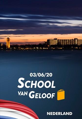 School van Geloof - 3/06/20 - Nederland