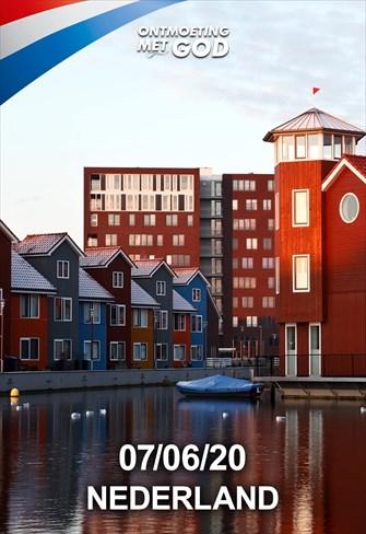 Ontmoeting met God - 07/06/20 - Nederland