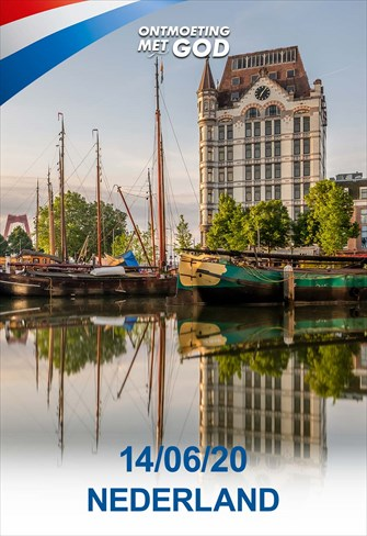 Ontmoeting met God - 14/06/20 - Nederland