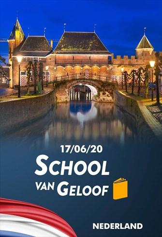 School van Geloof - 17/06/20 - Nederland