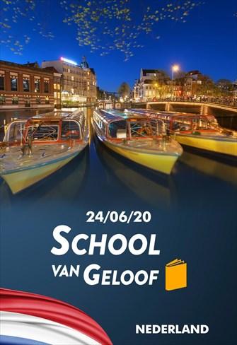 School van geloof - 24/06/20 - Nederland