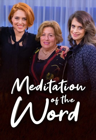 Meditation of the word