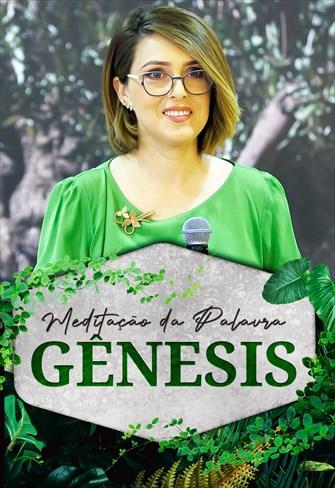 Meditação da Palavra - Gênesis