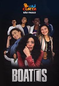 Boatos - Curta FJU - São Paulo