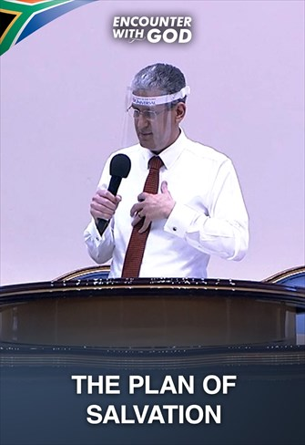 The plan of salvation - Encounter with God - 20/09/20 - South Africa