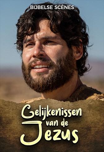 Teste Holanda  - Gelijkenissen van de  Jezus