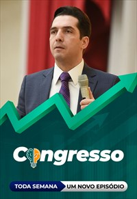 Congresso para o Sucesso - Bispo Leandro Zangarini - [Reunião Completa]