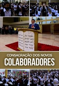 Consagração dos Novos Colaboradores - 17/10/20