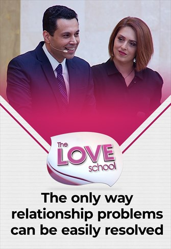 The Love School - USA - 21/11/20 - The only way relationship problems can be easily resolved