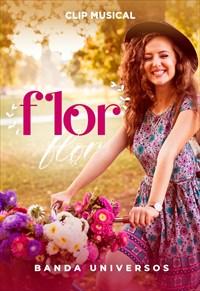 Clip - Flor