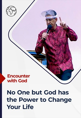 In the faith of Abraham - Encounter with God - 22/11/20 - South Africa