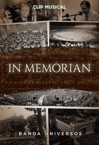 Clip - In Memorian