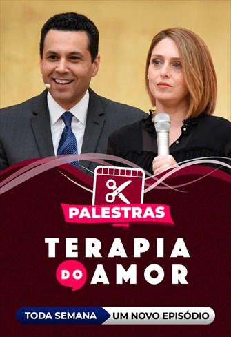 Palestra Terapia do Amor com Renato e Cristiane Cardoso