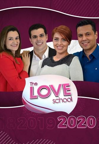 Programa The Love School - 2020