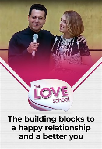 The love School - USA - 26/12/20 - The building blocks to a happy relationship and a better you