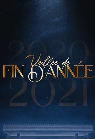 Veillée de Fin d'Année - 31/12/20 - France