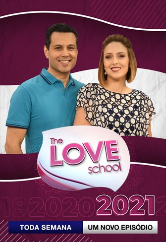 Programa The Love School - 2021