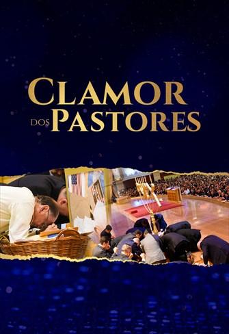 Clamor dos Pastores - 09/01/21