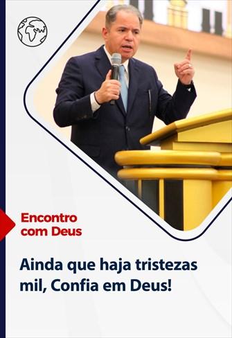 Encontro com Deus - 10/01/21 - Portugal