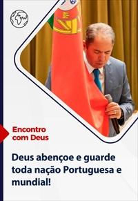 Encontro com Deus - 17/01/21 - Portugal