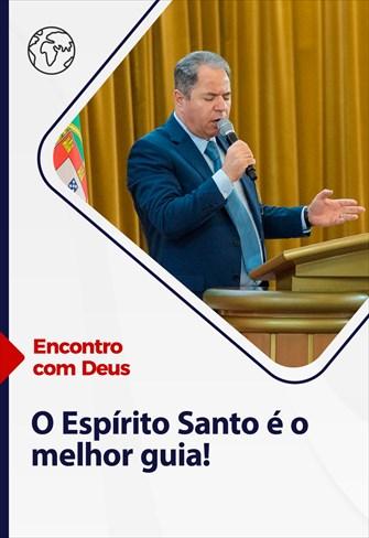 Encontro com Deus - 31/01/21 - Portugal