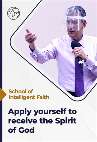 School of Intelligent Faith - Encounter with God - 03/02/21 - South Africa