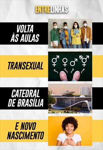 Entrelinhas - 14/02/21