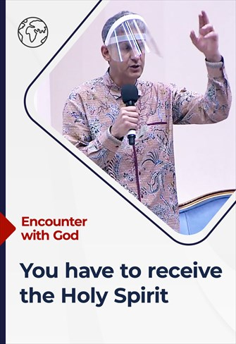 The Spirit of Wisdom - Encounter with God - 14/02/21 - South Africa