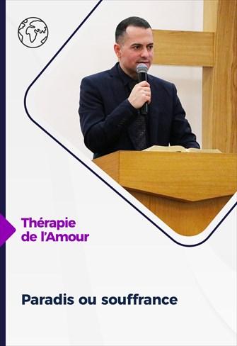 Thérapie de l'Amour - 25/02/2021 - France