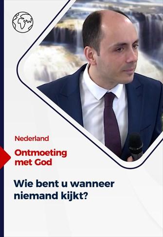 Ontmoeting met God - 28/02/21 - Nederland