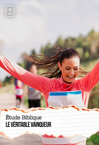 Étude Biblique - 14/03/21 - France - Le véritable vainqueur