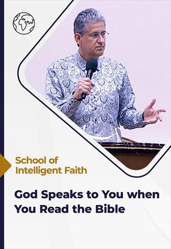 School of Intelligent Faith - 17/03/21 - South Africa