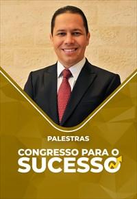 Congresso para o Sucesso - Bispo Jadson Santos