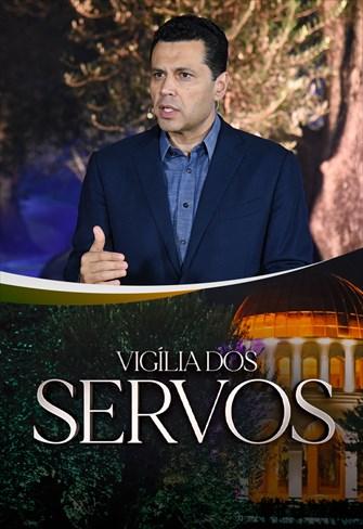 Vigília dos Servos - 26/03/21