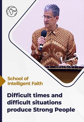 School of Intelligent Faith 24/03/21 - South Africa