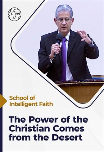 School of Intelligent Faith 31/03/21 - South Africa