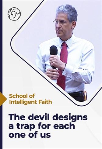 School of Intelligent Faith 21/04/21 - South Africa