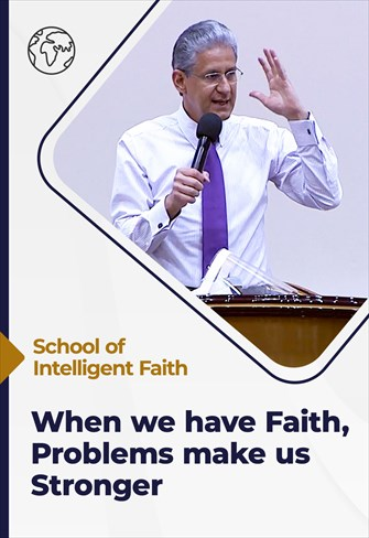 School of Intelligent Faith - 28/04/21 - South Africa