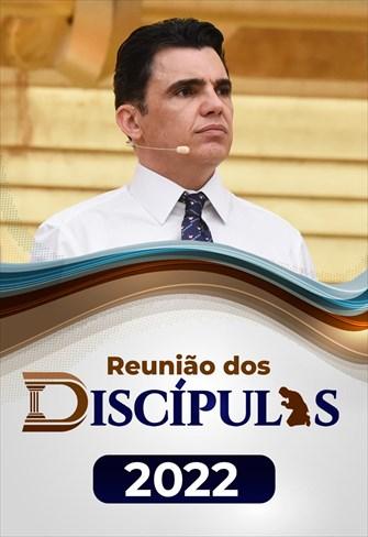 Reunião de Obreiros - Bispo Júlio Freitas