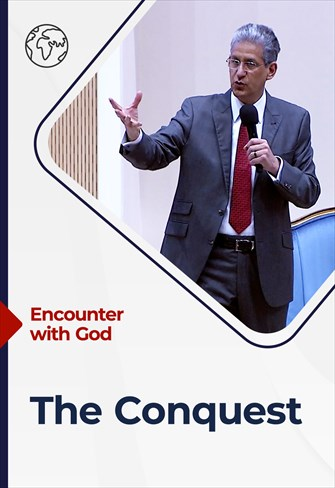 The Spirit of Might - Encounter with God - 09/05/21 - South Africa