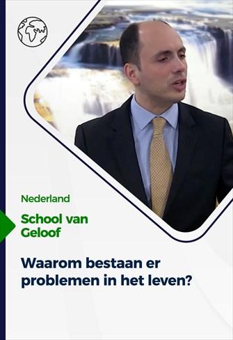 School van Geloof - 19/05/21 - Nederland