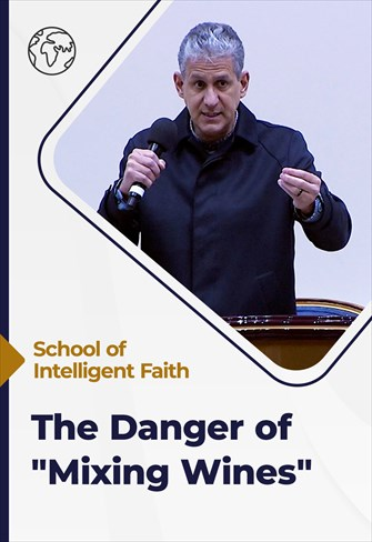 School of Intelligent Faith - 09/06/21 - South Africa