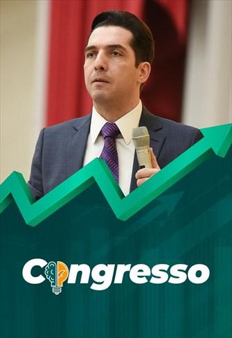 Congresso - Bispo Bispo Renato Cardoso - [Reunião Completa]