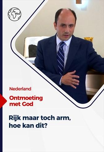 Ontmoeting met God - 20/06/21 - Nederland