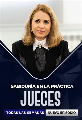 Sabiduría en la práctica -  Jueces
