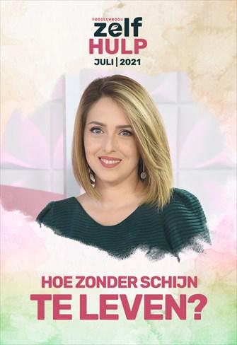 Godllywood Zelfhulp Bijeenkomst -31/07/21 - Nederland - Hoe zonder schijn te leven?